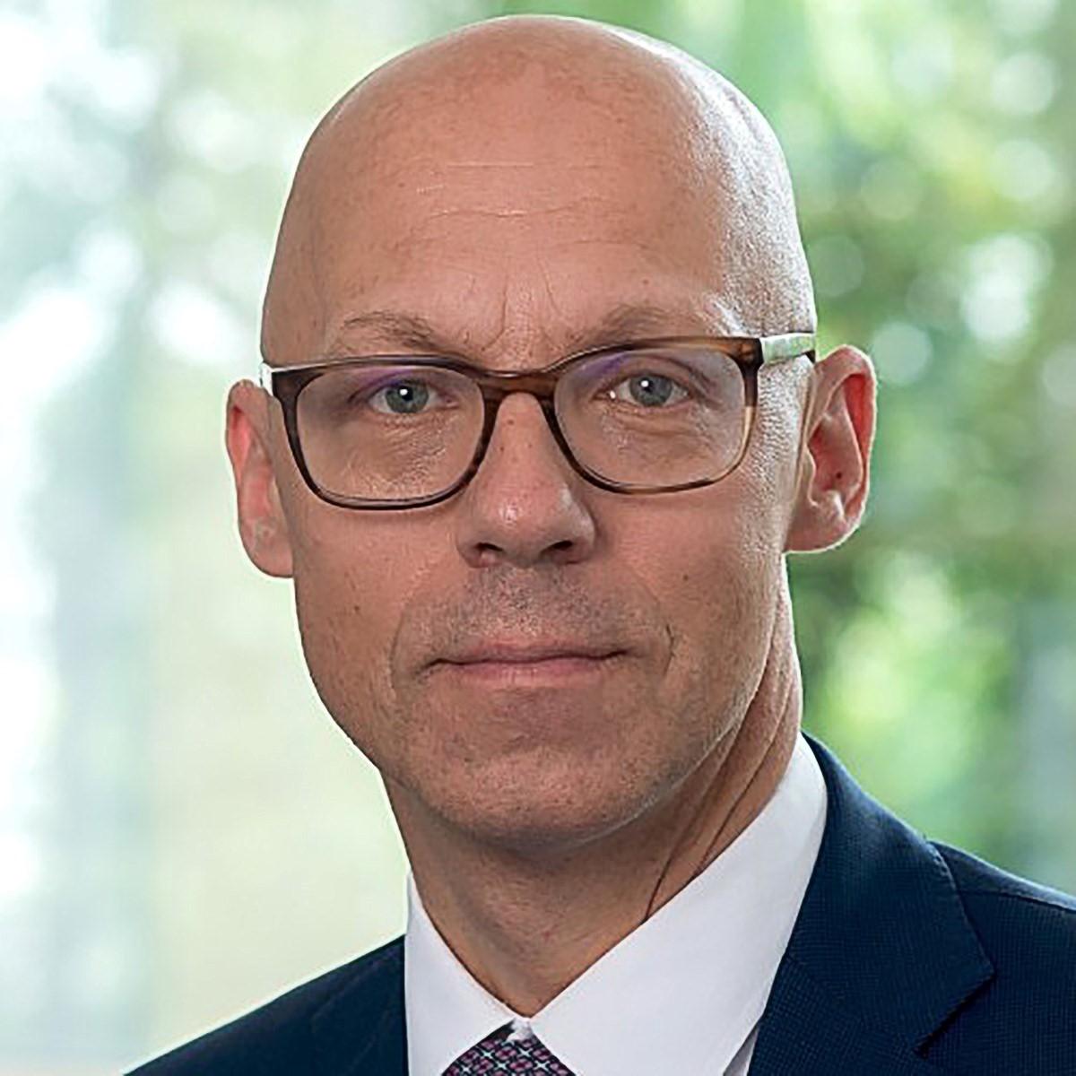 Dieses Bild zeigt Dirk Jörke - ©TU Darmstadt
